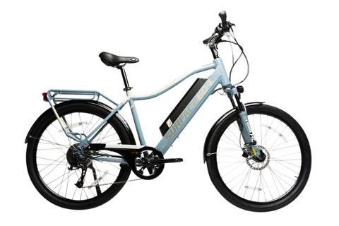 Best electric bikes: Colt by Surface 604 side view